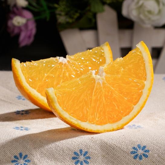 Cam vàng Ai Cập - vinfruits.com 2