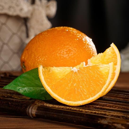 Cam vàng Ai Cập - vinfruits.com 4