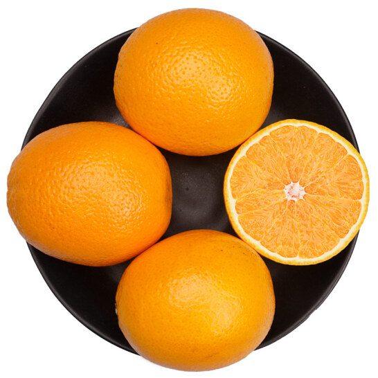 Cam vàng Ai Cập - vinfruits.com 5