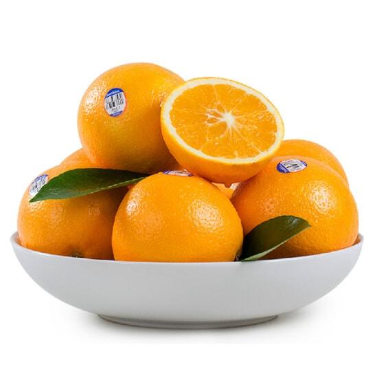 Cam vang Valencia Uc - vinfruits.com 8