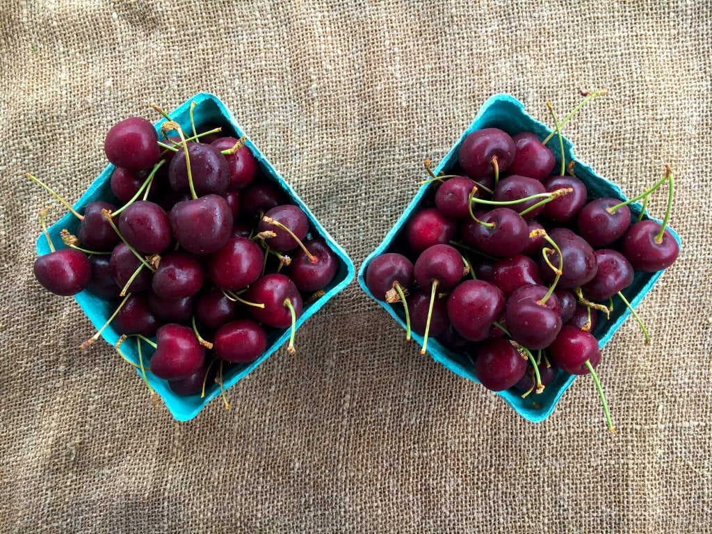 Cherries USA - VinFruits
