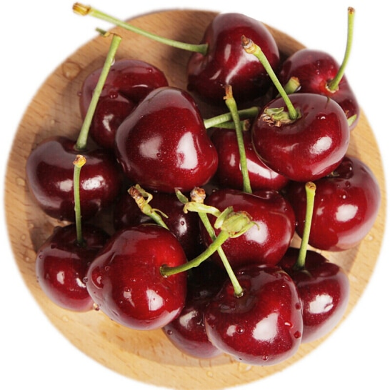 Cherry My mau do - vinfruits.com 1