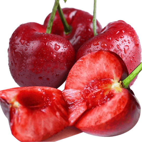 Cherry do Chile - vinfruits 2
