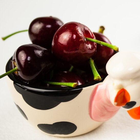 Cherry do Chile - vinfruits 5