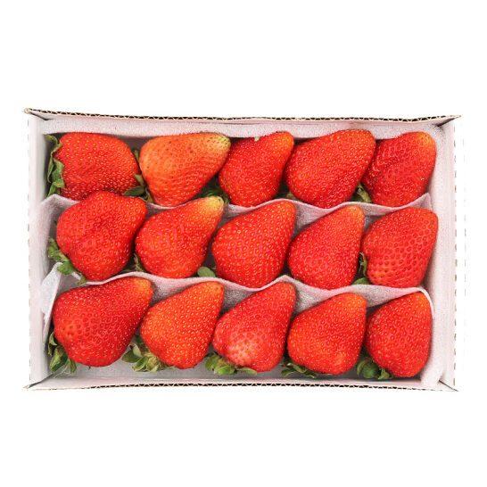Dâu tây Mỹ - vinfruits.com 1