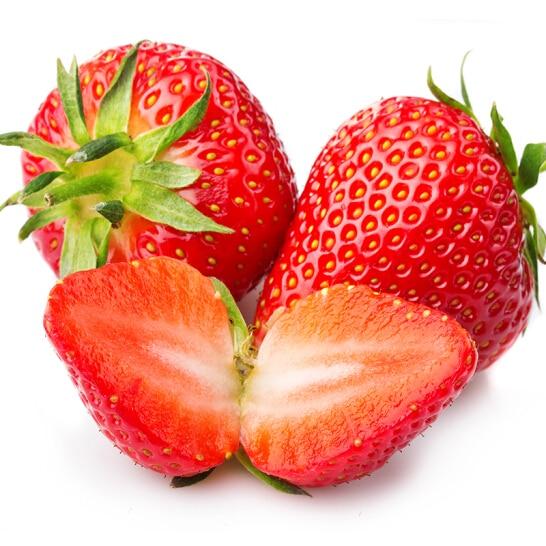 Dâu tây Mỹ - vinfruits.com 4
