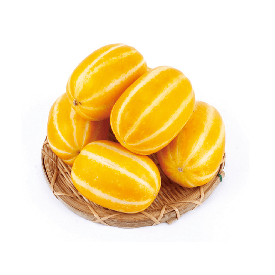 Dua le vang Han Quoc 1 - vinfruits.com