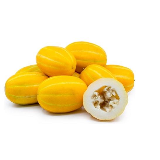 Dua le vang Han Quoc 2 - vinfruits.com