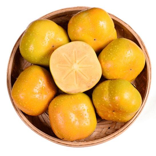 Hong gion Han Quoc - vinfruits.com 1