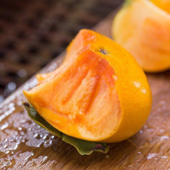 Hong gion Han Quoc - vinfruits.com 2