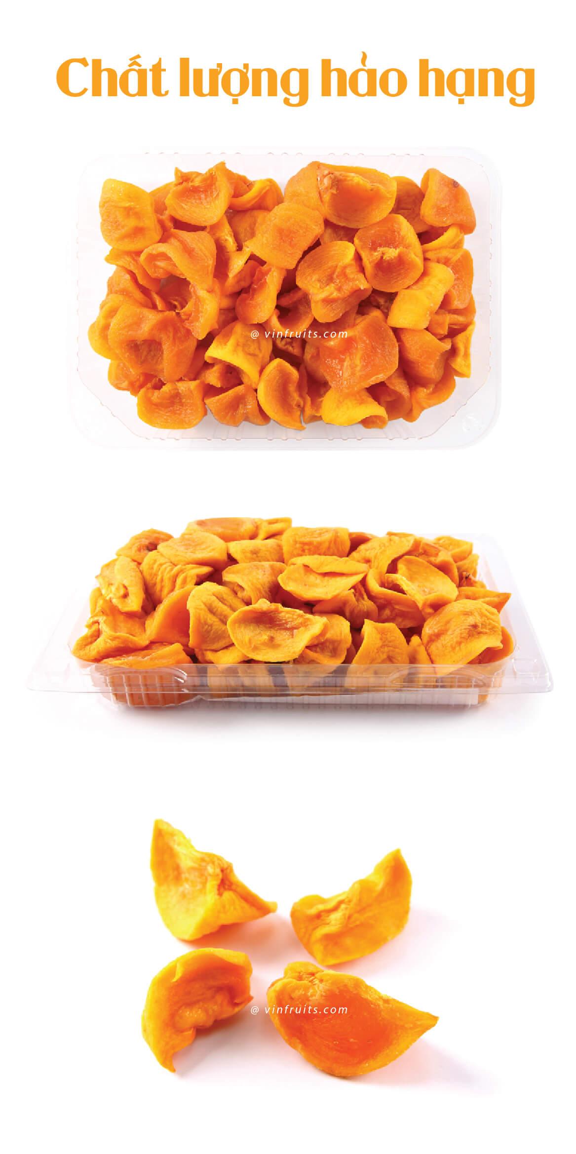 Hong lat mot nang Han Quoc - vinfrutis.com 4