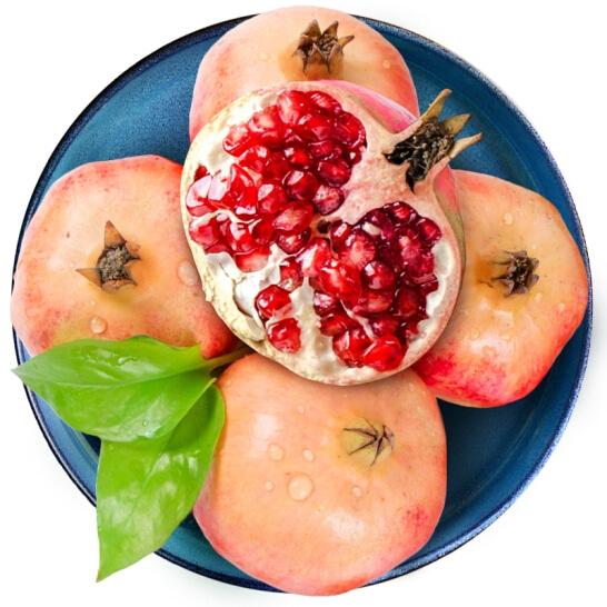 Lựu Ai Cập - vinfruits.com 1