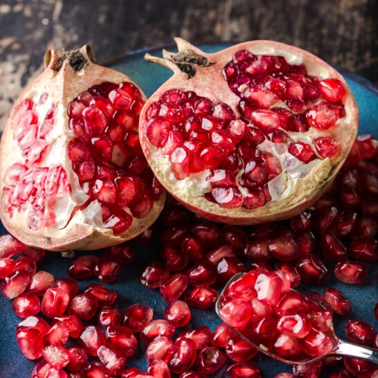Lựu Nam Phi - vinfruits.com 4