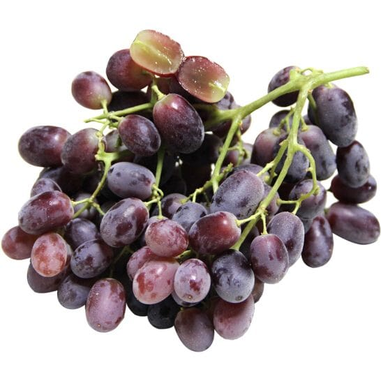 Nho đỏ Mỹ - vinfruits.com 3
