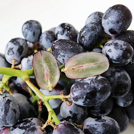 Nho den khong hat Uc - vinfruits.com 1