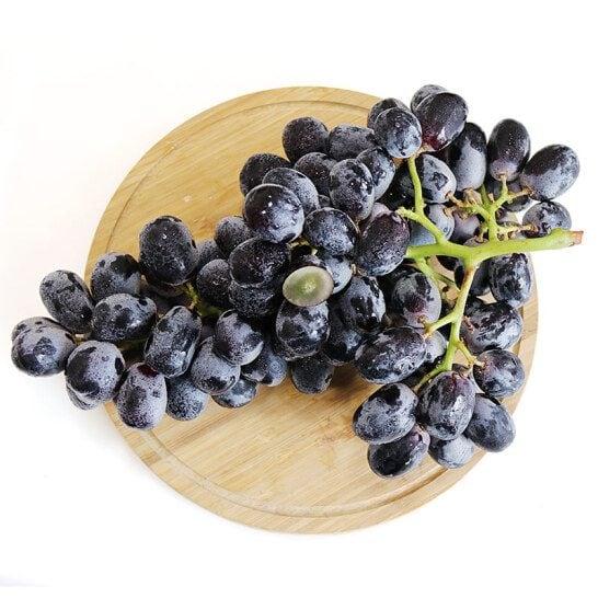 Nho den khong hat Uc - vinfruits.com 2