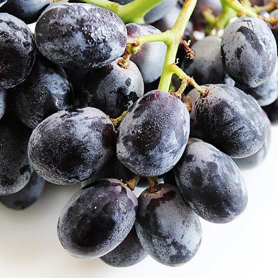 Nho den khong hat Uc - vinfruits.com 3