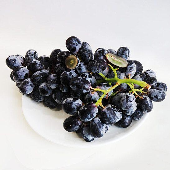 Nho den khong hat Uc - vinfruits.com 5