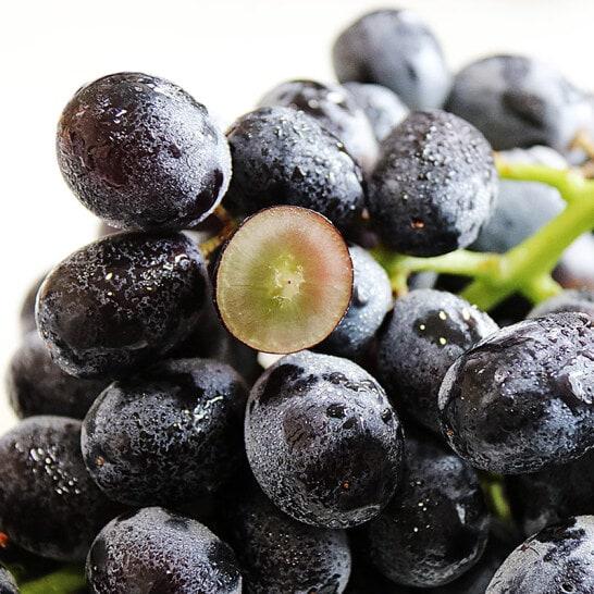 Nho den khong hat Uc - vinfruits.com 6