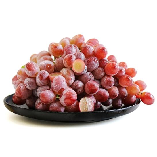Nho do khong hat Nam Phi - vinfruits.com 1