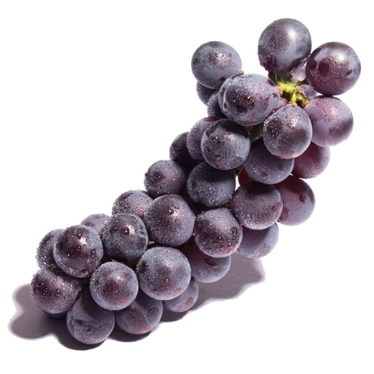 Nho ruou Pion Han Quoc - vinfruits.com 2