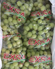 Nho xanh Nam Phi nhập khẩu – Vinfruits.com