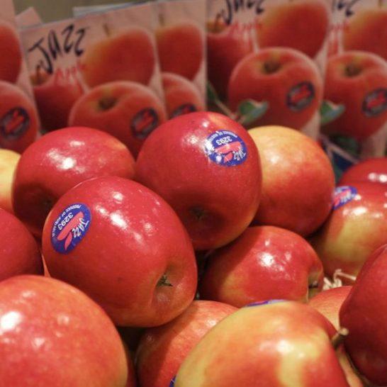 Táo Jazz Mỹ nhập khẩu - Vinfruits.com