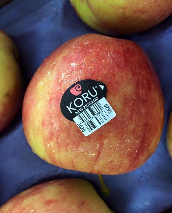 Táo Koru New Zealand nhập khẩu - Vinfruits.com