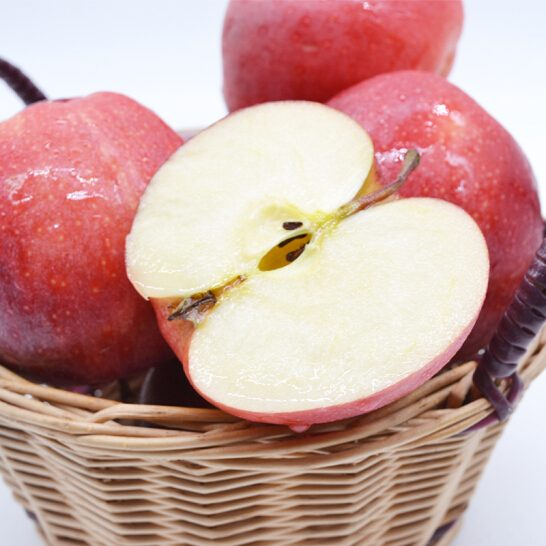 Táo Novablue Phap - vinfruits.com 4