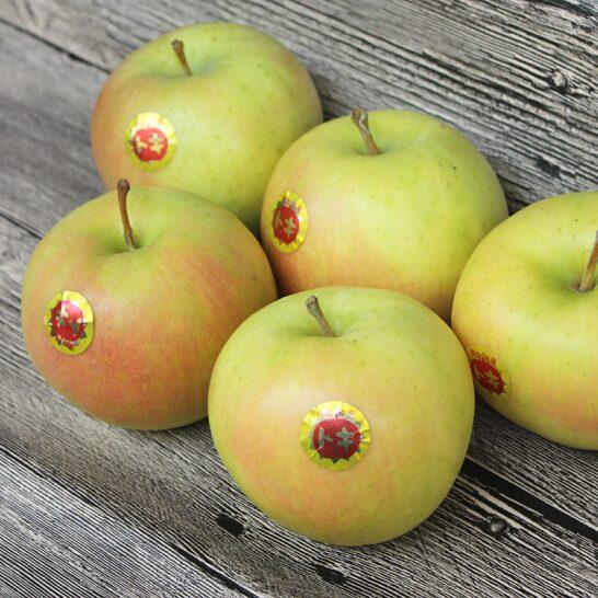 Táo xanh Nhật Bản - vinfruits.com 4