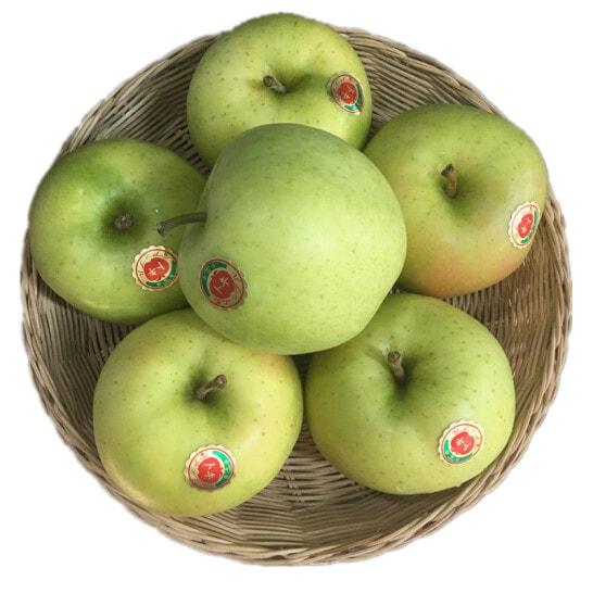 Táo xanh Nhật Bản - vinfruits.com 5