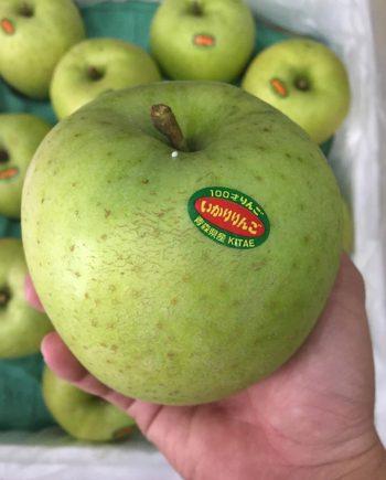 Tao xanh Nhật nhập khẩu - Vinfruits.com