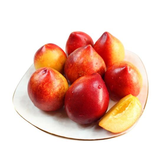 Xuan dao Uc ruot vang - vinfruits.com 1