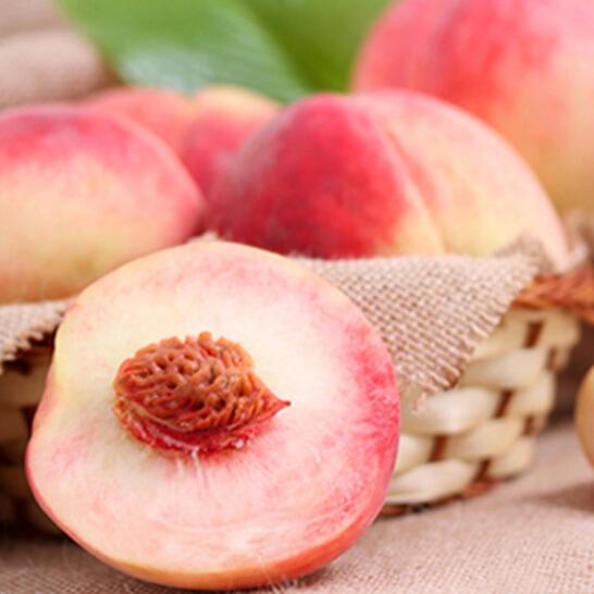 Xuan dao trang Uc - vinfruits.com 2