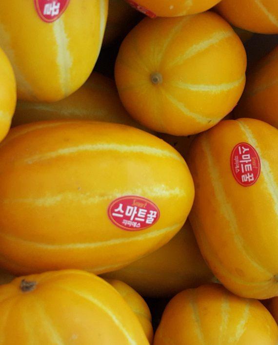 Dưa lê Hàn Quốc - Vinfruits.com