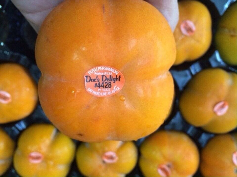 Hồng giòn Mỹ nhập khẩu - Vinfruits.com
