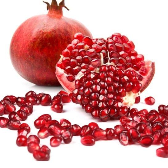 Lựu Ấn Độ - vinfruits.com 2