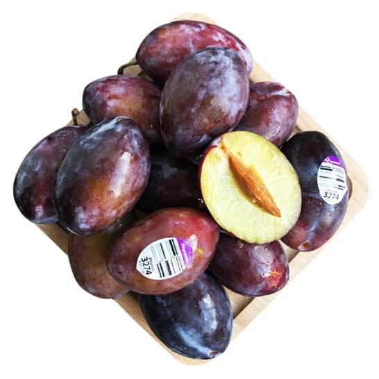 Mận đường Nam Phi - vinfruits.com 1