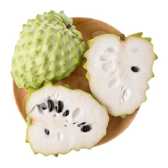 Na dai Đài Loan - vinfruits.com 3