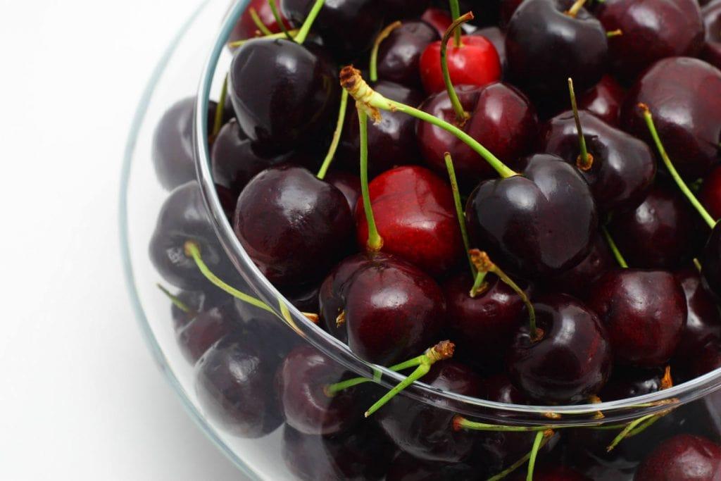 Tác dụng của trái cherry