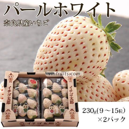 Dau bach tuyet Nhat Ban - vinfruits.com 3