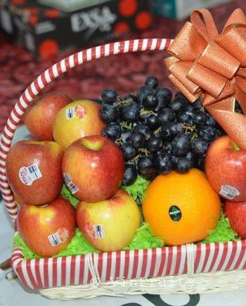 Giỏ trái cây quà tặng