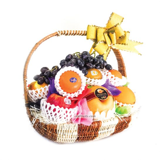 Gio trai cay 03 - vinfruits 3