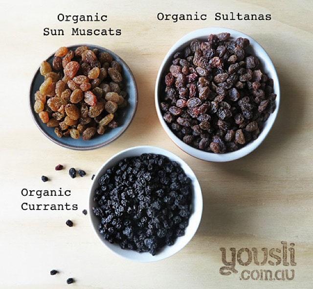 Murray-Organics
