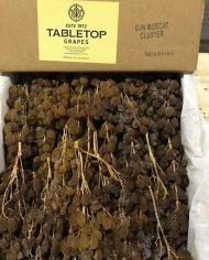 Nho khô vàng Table Grape Úc