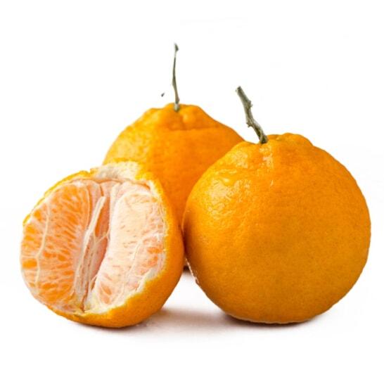 Quýt chum Nhật Bản - vinfruits.com 1