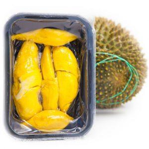 Sau rieng Musang King Malaysia - vinfruits.com 1