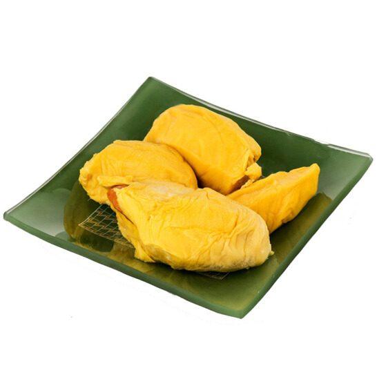 Sau rieng Musang King Malaysia - vinfruits.com 2