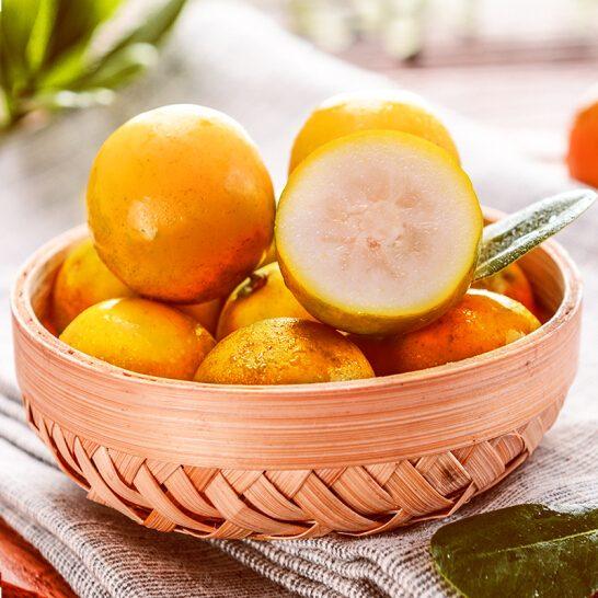 Tắc Nhật - vinfruits.com 1
