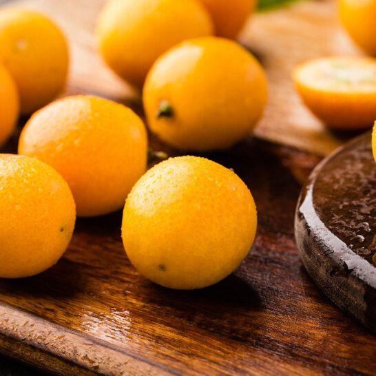 Tắc Nhật - vinfruits.com 3